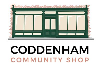 Christmas @ Coddenham Community Shop