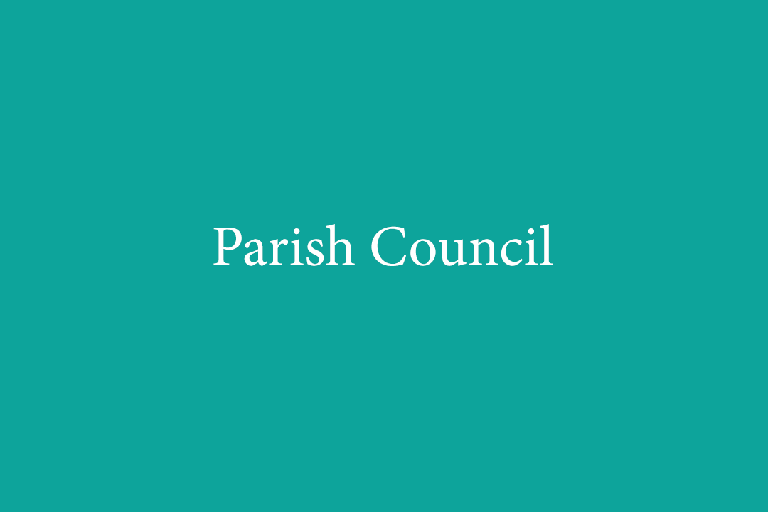 Parish Council Header