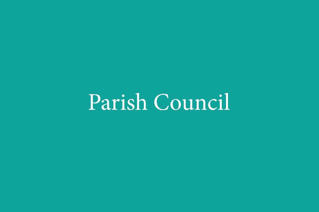Parish Council Header