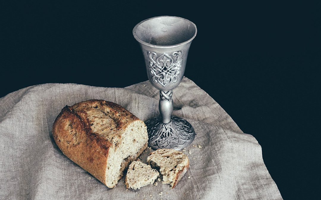 Holy Communion – a Reflection