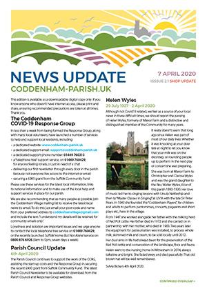 Newsletter 2 April 6 pdf download image placeholder and link