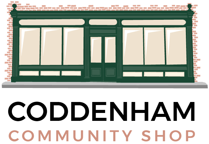 Coddenham Community Shop Accounts