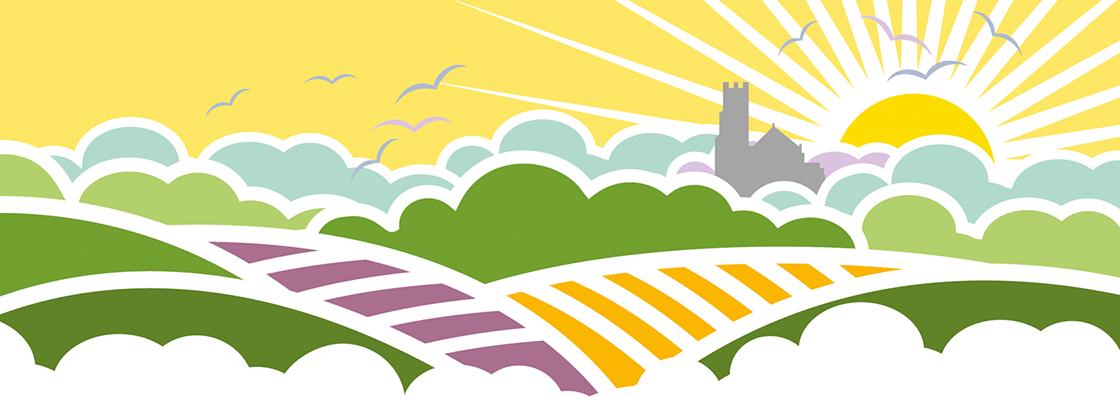 Coddenham Parish Header Graphic