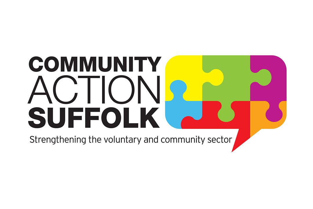 Community Action Suffolk Logo