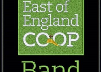 Christmas @ Coddenham with the East of England Co Op Band