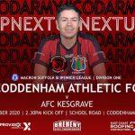Codddenham FC Image