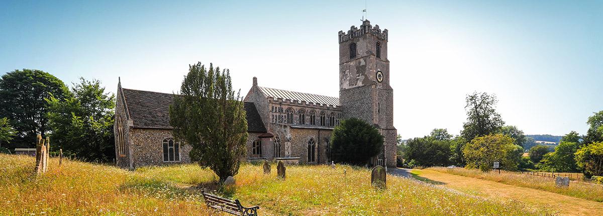 St Marys Coddenham