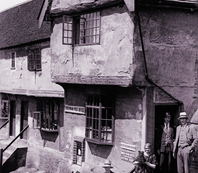 Our Village History – The Post Office