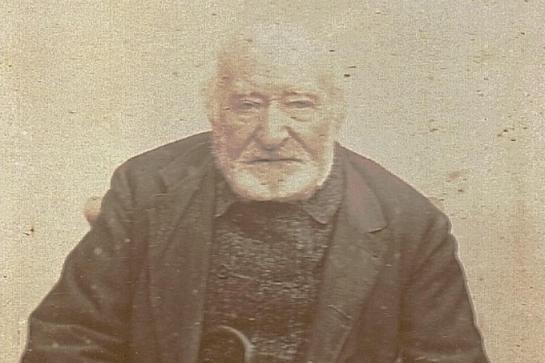 John Dover Moore (old pickles)