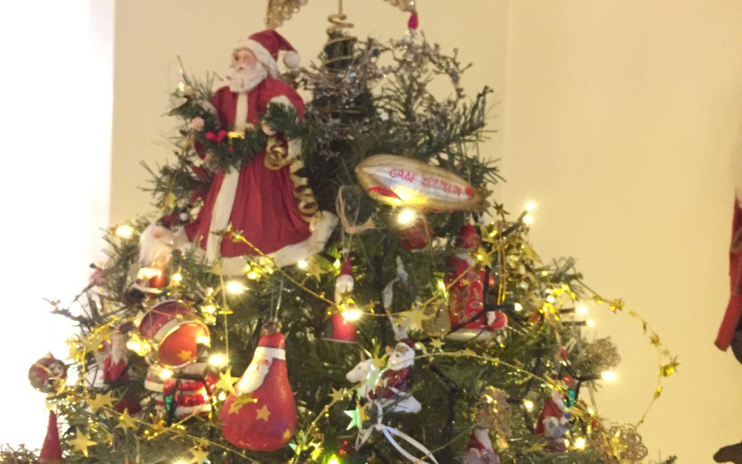 Christmas in Coddenham 2020
