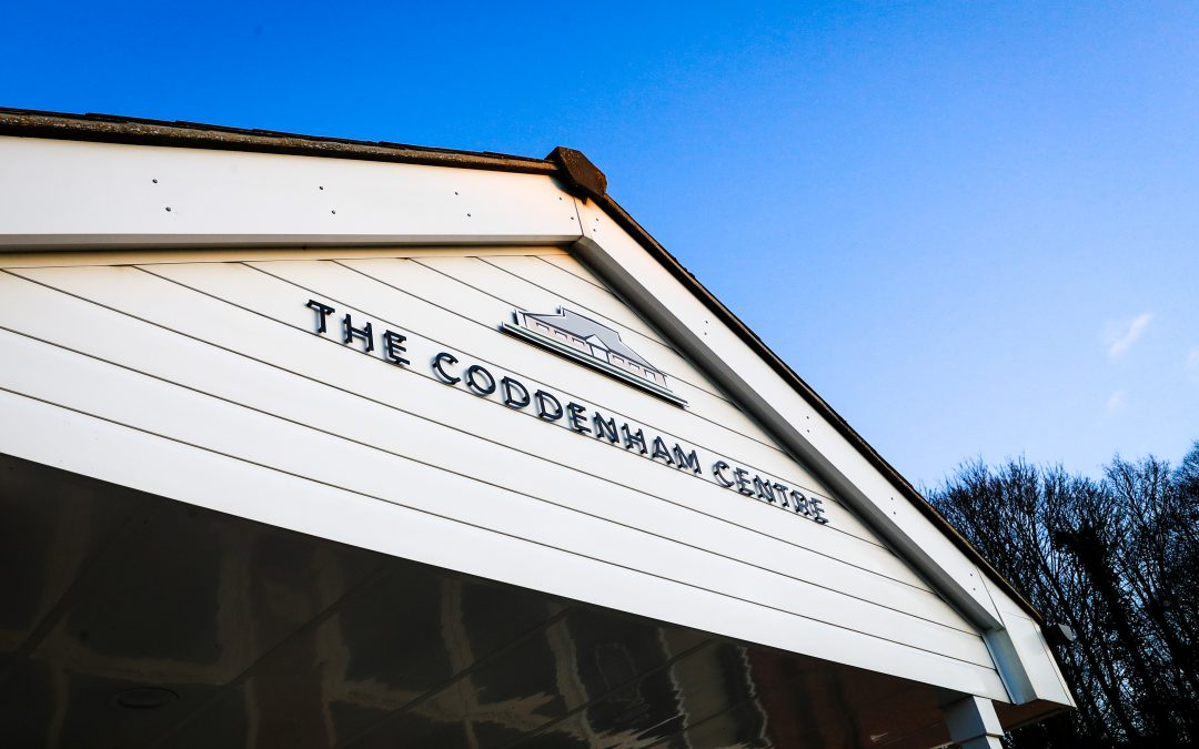 LOTS happening at The Coddenham Centre this Weekend!
