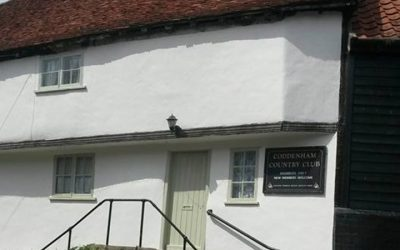 Coddenham Country Club Reopening