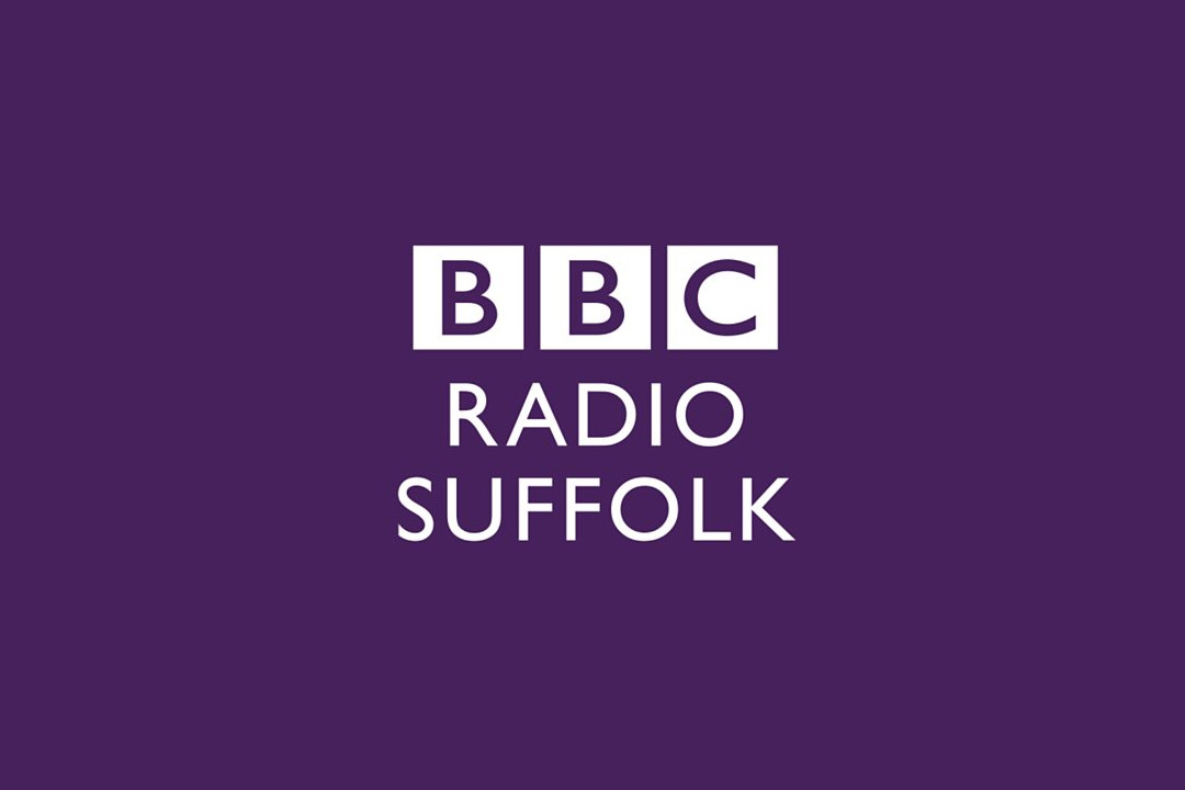 BBC Radio Suffolk Web Graphic