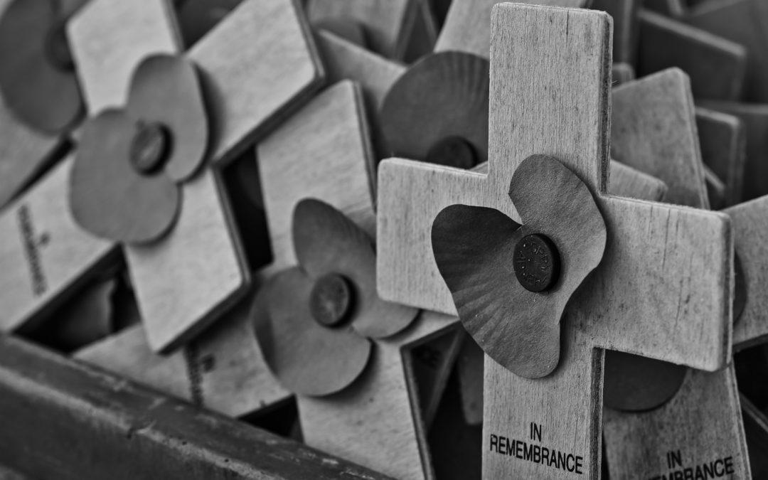 Remembrance 2020 – War Graves