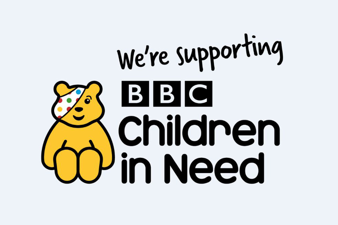 Children in Need Social Media Graphic 2020