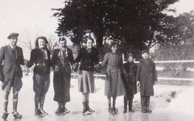 More from Coddenham's History – Mary Day Diary Extracts