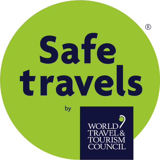 Safe Travels Accreditation for Coddenham Community Shop