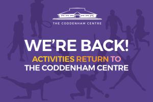 The Coddenham Centre