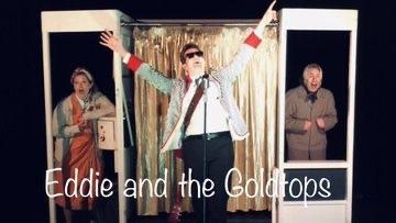 Eddie & the Goldtops