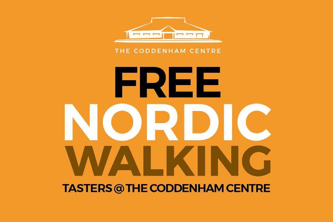 Free Nordic Walking