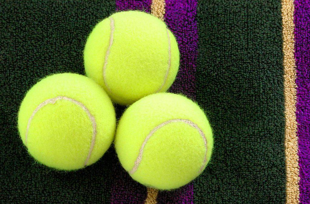 Tennis Indoors Anyone?
