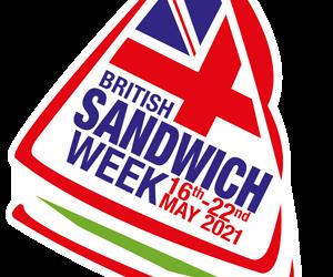 British sandwich week here at Coddenham Community Shop