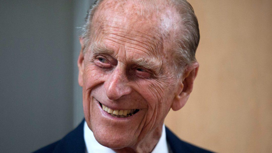 Photo of Prince Philip
