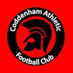 Coddenham Footbal Club Logo