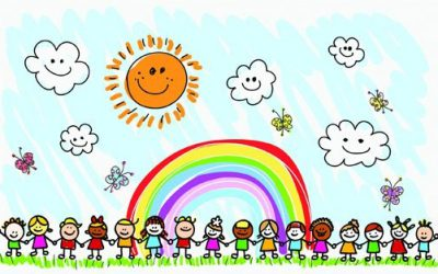 Coddenham Baby and Toddler Group is Back!