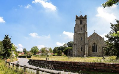 Updates from St Mary's Church