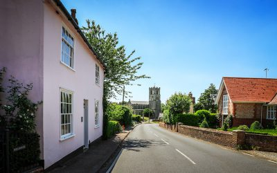 Active Travel in Babergh and Mid Suffolk – Progress Update