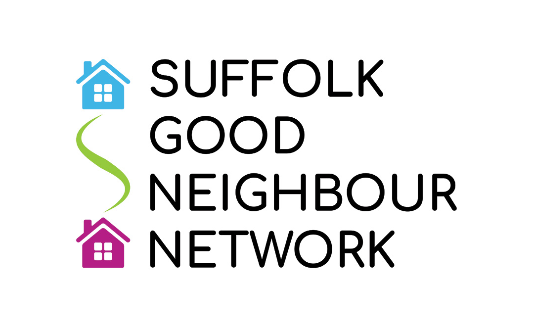 The latest from the Suffolk Good Neighbour Network