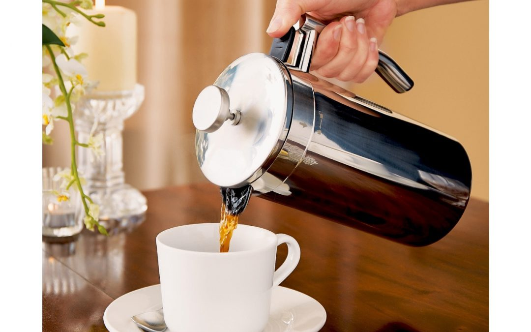 St Mary's Coffee Mornings Are Back Saturday 14th August