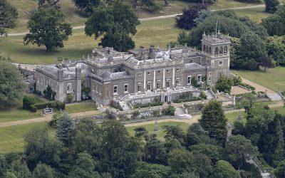 Shrublands Hall & Estate