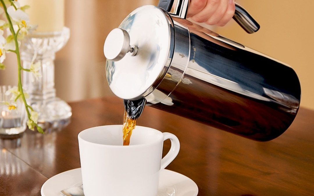 Coffee Afternoon at St Mary's – Saturday 9th October
