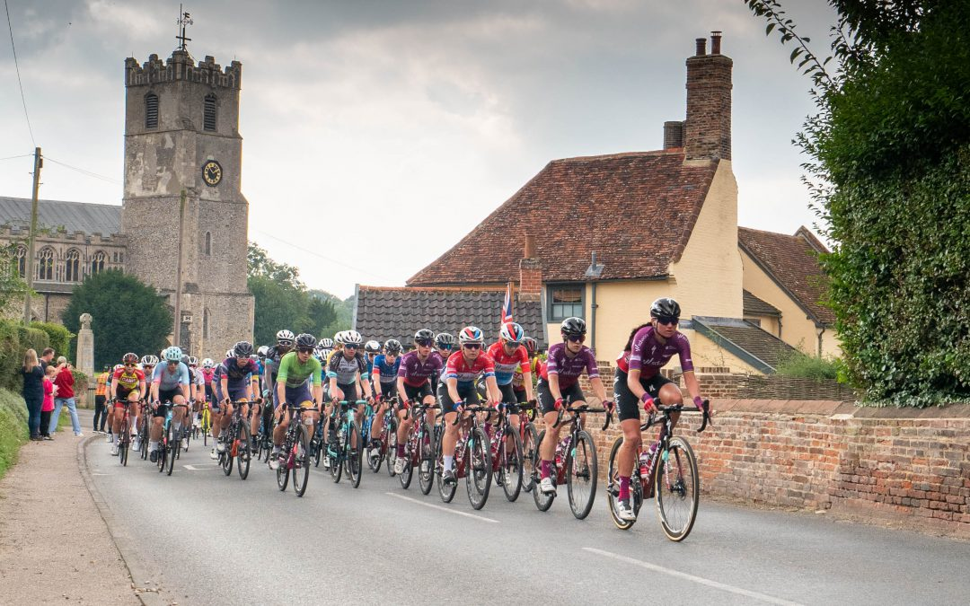Women's Cycle Tour – this Weekend