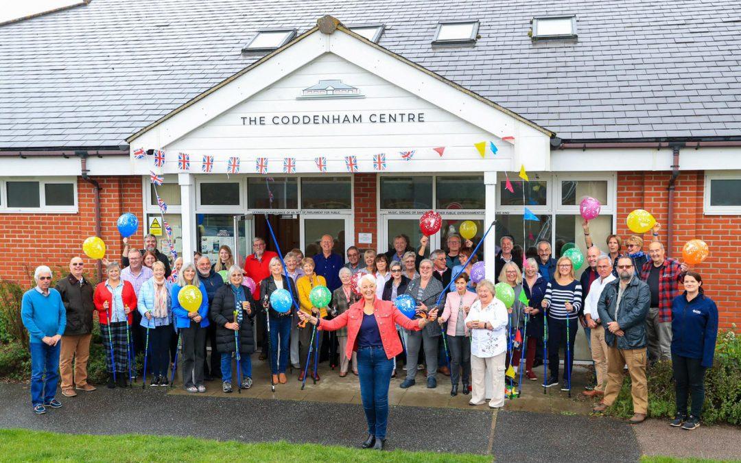 The Suffolk School of Nordic Walking Celebrates it's First Birthday!
